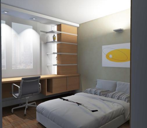 Design of furnitures